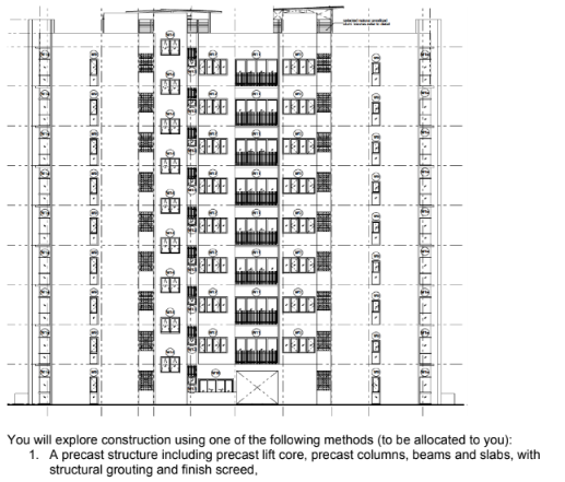 CSM80008:Location Based Management for ConstructionAssessment Answer