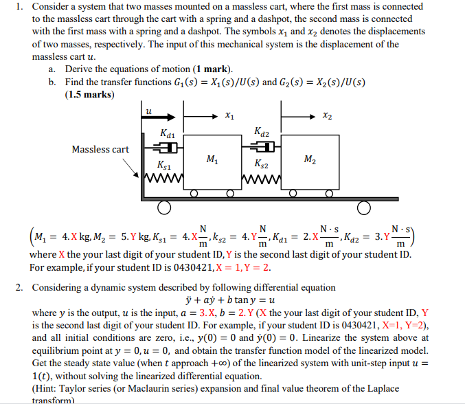 Differential Equations Help - Do my Statistics Homework - Stats Answers Solver