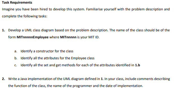 BN108: IT - Programming for Networking - Programming Fundamentals